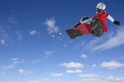 summer-snowboarding