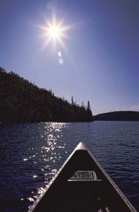 whistler-canoe