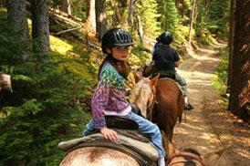 whistler-horseback-riding